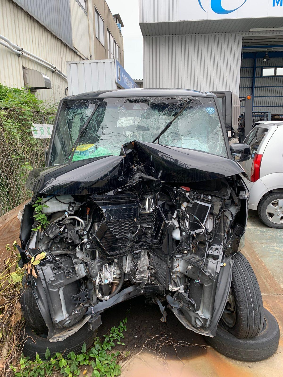 ♠車両保険入っていますか?