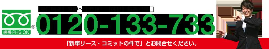 0120-133-733