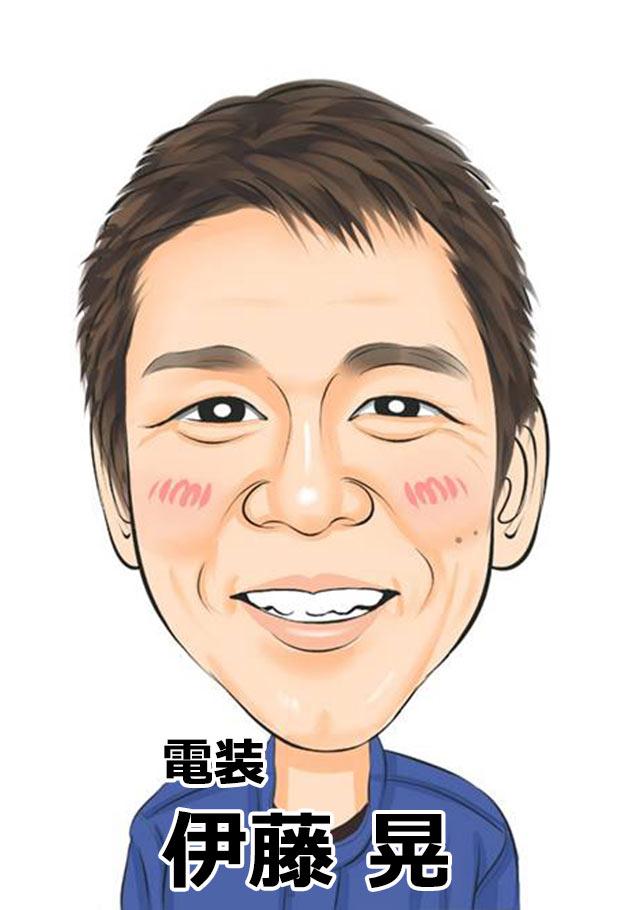 田中モーターススタッフ