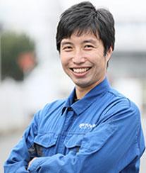 有限会社 田中モータース代表取締役田中 敦