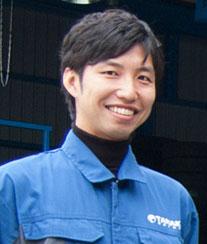 有限会社 田中モータース代表取締役田中 博